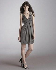 Dress by Velvet at Paradigm